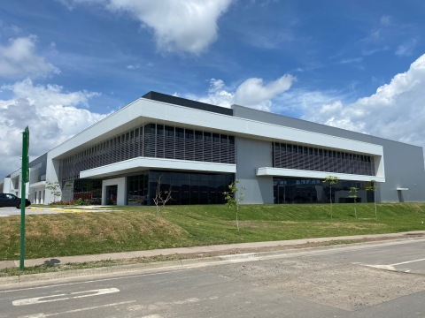 The new 67,000 sq. ft. facility is expected to be operational in the first quarter of 2022. (Photo: Business Wire)
