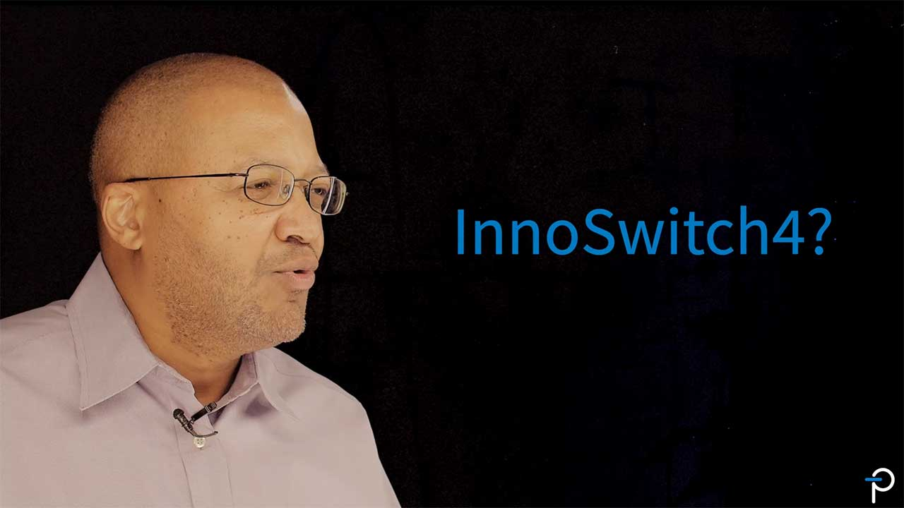Watch Power Integrations Director of New Product Definition Roland Saint Pierre give a brief overview on the InnSwitch4-CZ with our active clamp solution, ClampZero