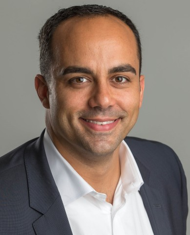 Jose Costa will now become Chief Growth Officer to focus on national franchising and international growth. Costa has led franchise development at Bojangles for the past two years and achieved success with recent deals such as Love's Travel Stops, long-time Bojangles' franchisee Jeff Rigsy and Chaac Foods to expand Bojangles' presence in new and existing markets. (Photo: Bojangles)