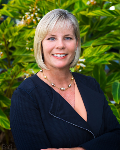 Christy Budnick, CEO of HSF Affiliates and CEO of Berkshire Hathaway HomeServices (Photo: Business Wire)