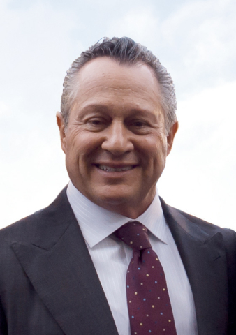 Gino Blefari, Chairman, HSF Affiliates and president and CEO of HomeServices of America (Photo: Business Wire)