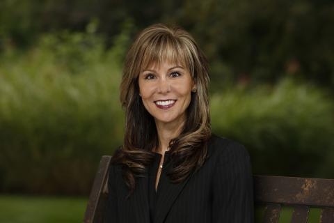 Bernadette Madarieta (Photo: Business Wire).