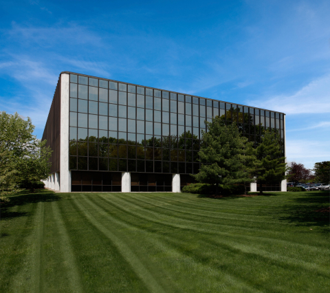KBS Sells 629,189 Square-Foot Class A Office Complex in Iselin, New Jersey for $88 Million (Photo: Business Wire)