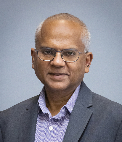 """""""We will provide customers with expert local sales and technical support, as well as custom feature development."""" Kannan Devarajan, Managing Director, TTTech Industrial North America (© Kannan Devarajan)"""