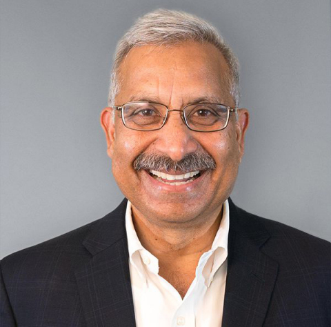 """""""I am confident that the integration of Nebbiolo's technology with TTTech Industrial's Nerve product line will create a leading-edge computing platform to enable existing and new customers to accelerate their digital transformation."""" Chandra Joshi, CEO and co-founder, Nebbiolo Technologies (© Chandra Joshi)"""