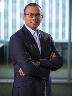 Srinivas (Sri) Velamoor Joins NextGen Healthcare as Chief Growth Officer and Executive Vice President (Photo: Business Wire)
