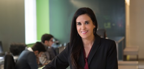 Daphne Zohar, Founder and CEO of PureTech, will participate in a fireside chat at the Jefferies Virtual Healthcare Conference on Wednesday, June 2nd at 9:00 AM EST. (Photo: Business Wire)