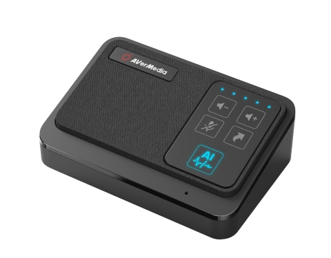 The AS311 USB Conference Speakerphone (Photo: Business Wire)