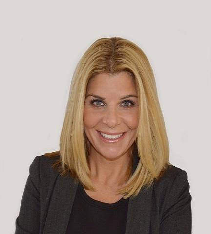 Suellen McFarling, COO of Leonardo247 (Photo: Business Wire)