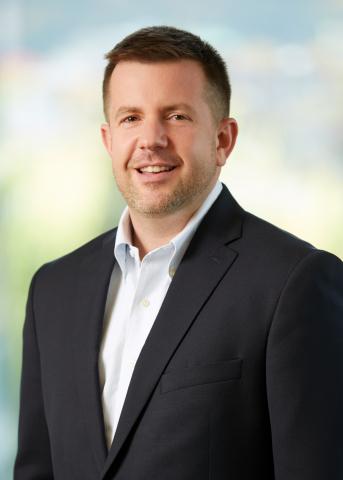 Triple Oak Power Chief Operating Officer Ryan Leonard. (Photo: Business Wire)