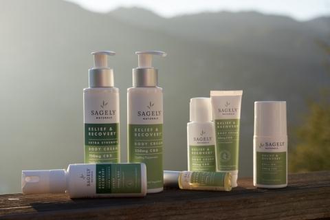 Sagely Naturals (Photo: Business Wire)