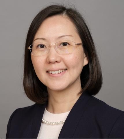 Wendy Wu, CMO, SailPoint (Photo: Business Wire)