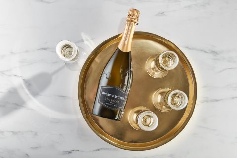 Bread & Butter Wines Adds Its First-Ever Sparkling, an Extra Dry DOC Prosecco, to the Quickly Growing Portfolio of Classically-Styled Wines. (Photo: Business Wire)