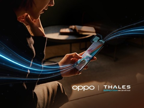 credit: Oppo Thales