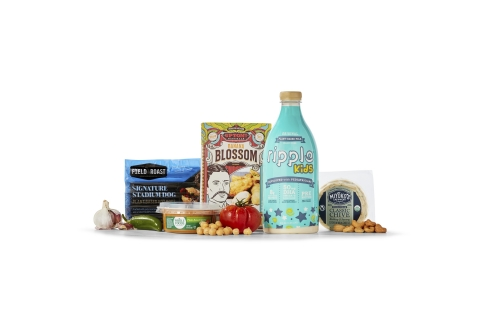 Whole Foods Market's Plant Based Trends 2021 (Photo: Business Wire)