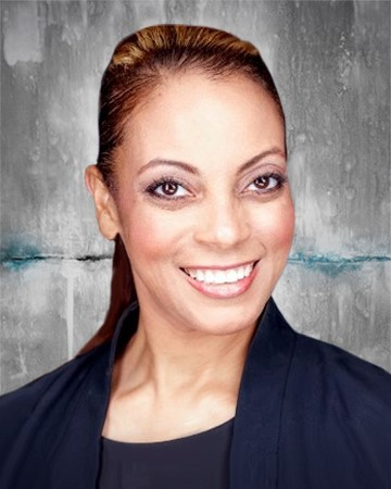 Courtney Williams, Chief Diversity Officer, Nexstar Media Group, Inc. (Photo: Business Wire)