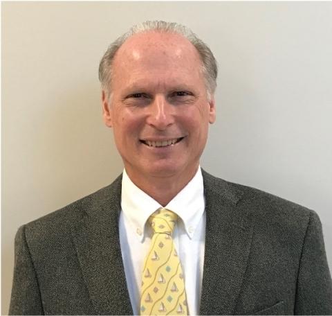 Dr. Stephen Palmer, Celmatix Chief Scientific Officer (Photo: Business Wire)