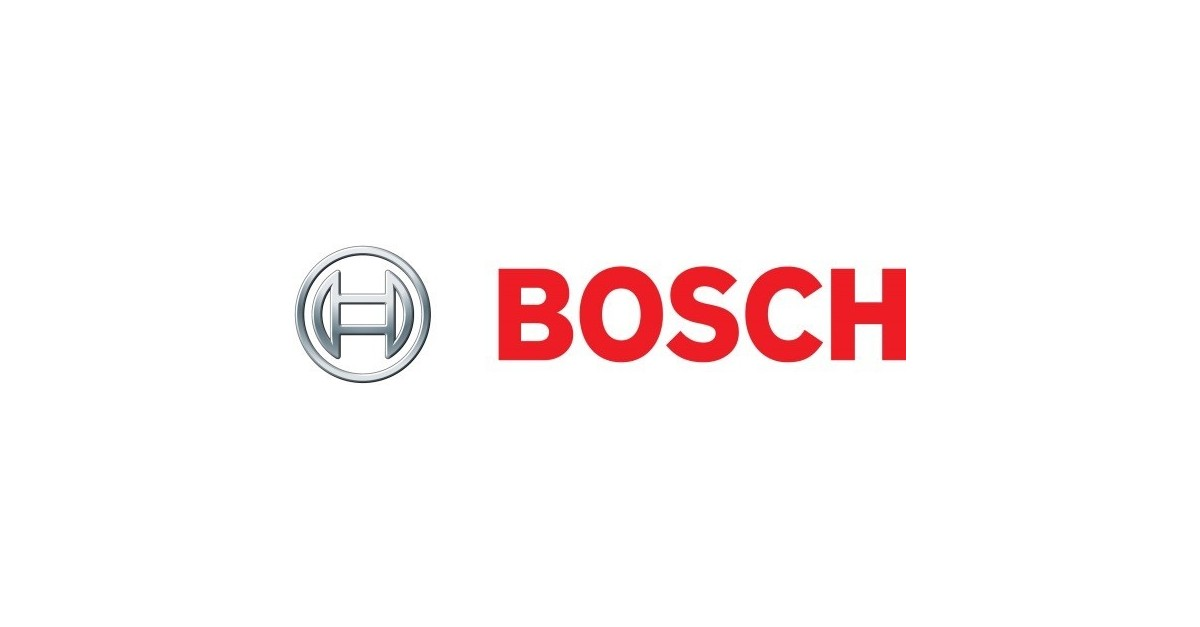 Bosch Power Tools Logo.