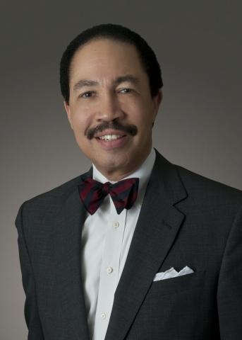 George K. Martin (Photo: Business Wire)
