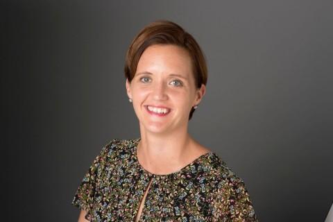 Michelle Webb (Photo: Business Wire)