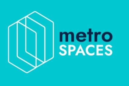 Metrospaces (OTC: MSPC) has partnered with Shokworks to lead their transformation to a state-of-the-art prop tech innovator. Shokworks developed the secured blockchain platform for Metrospaces new projects as well as a comprehensive digital branding package. (Photo: Business Wire)
