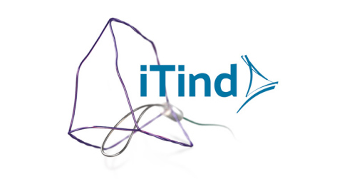 iTind is the newest addition to the portfolio of Olympus, a market leader in devices for BPH treatment. (Graphic: Business Wire)