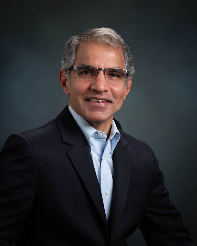 Dr. Sharath Hegde, Chief Scientific Officer of Herophilus (Photo: Business Wire)