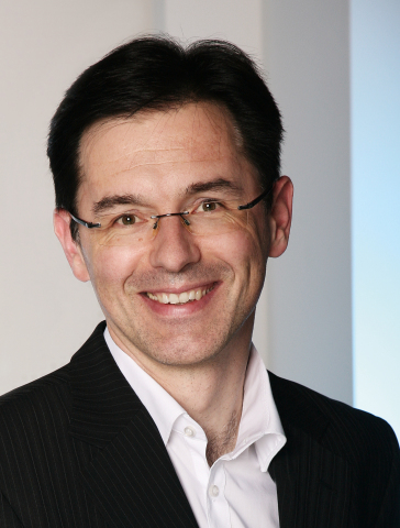 "TTTech Industrial Automation AG执行委员会成员Thomas Berndorfer表示:""通过整合Nebbiolo Technologies的资产,我们能够在更广泛的应用领域为新老客户提供更先进的工业边缘计算解决方案。""(© TTTech Industrial Automation AG)"