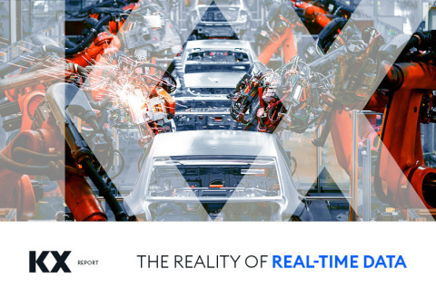 The Reality of Real-Time Data (Photo: Business Wire)