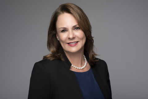 Becky Fisher (Photo: Business Wire)