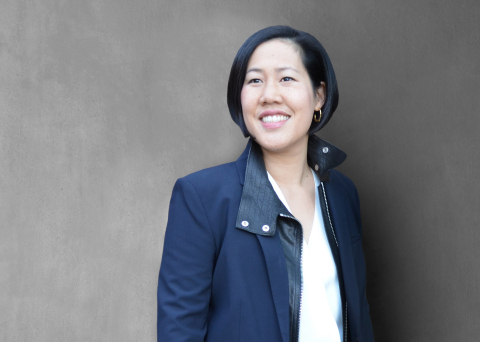 Amy Chang (Photo: Business Wire)