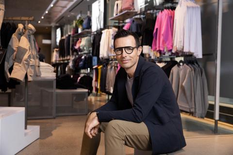 Calvin McDonald (Photo: Business Wire)