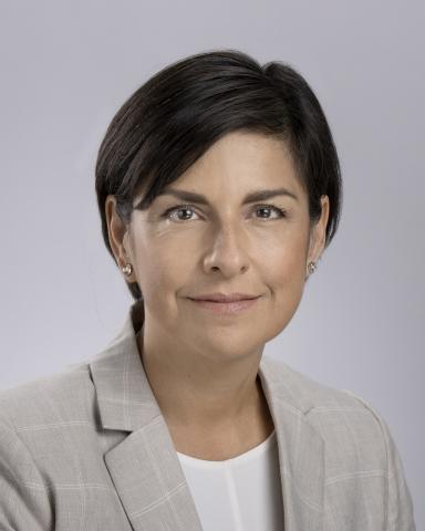Teresa Alvarado, Vice President, South Bay & Central Coast Region (Photo: Business Wire)