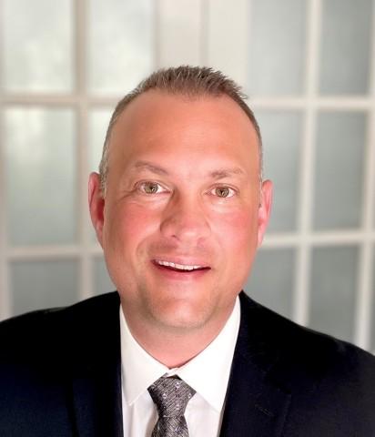Joe Wilson, Vice President, North Valley & Sierra Region (Photo: Business Wire)