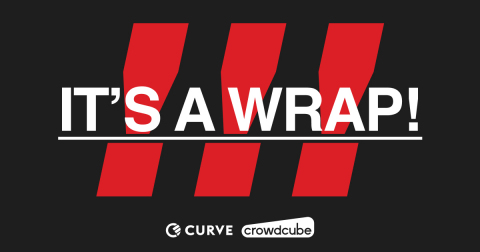 Curve raises nearly £10m in largest ever equity raise on Crowdcube