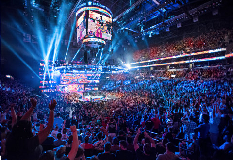 SUMMERSLAM® SET FOR SATURDAY, AUGUST 21 (Photo: Business Wire)