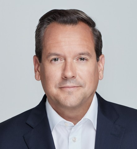 Sherweb's new Chief Operating Officer - Alain Brisson (Photo: Business Wire)