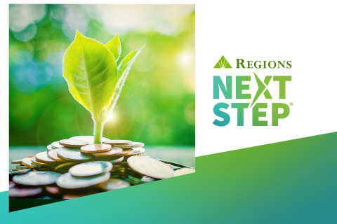 Regions Next Step consistently provides financial education to benefit people at all stages of life. (Photo: Business Wire)