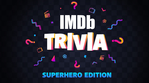 IMDb Trivia launches on Tuesday, June 8 at 12 pm PDT/3 pm EDT - players can sign up for free at www.imdbtrivia.com. (Graphic: Business Wire)