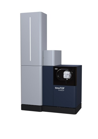 New timsTOF trueSCP system (Photo: Business Wire)