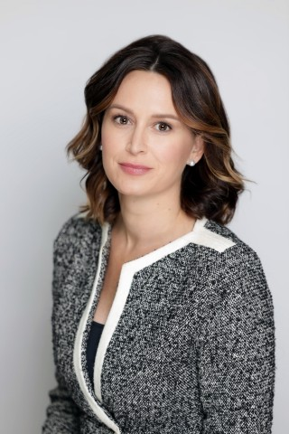Breanne Madigan joins TradeBlock as CEO, where she will be focused on scaling the TradeBlock trading platform for a growing base of institutional market participants. (Photo: Business Wire)