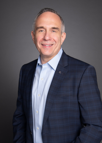 Frank Diertl, Vice President, Retail Network Development and Special Projects, Mercedes-Benz USA. (Photo: Business Wire)