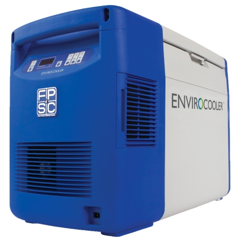 LifeMade announces its increased supply of the versatile Envirocooler™ ActiVault™ portable refrigerated storage system in response to demand for COVID-19 vaccine distribution. These portable, self-contained ActiVault™ storage units meet the stringent transportation specifications of COVID-19 vaccines and other pharmaceutical products with specific temperature requirements. (Photo: Business Wire)