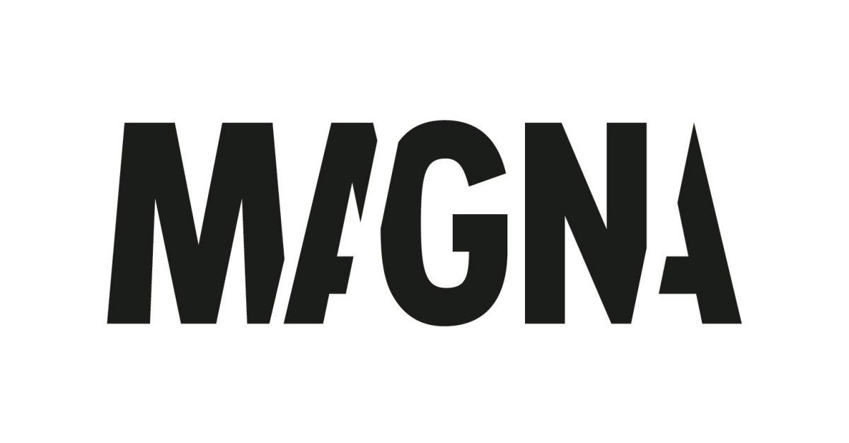 MAGNA Master Logo thumbnail.