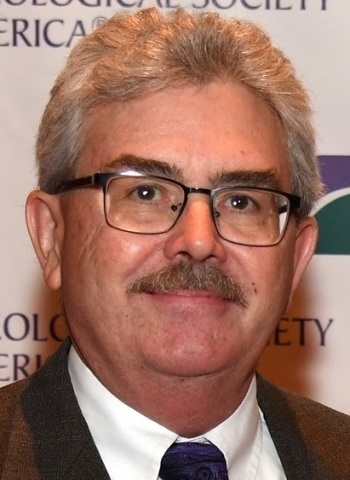 Dr. Eric Pyle, 2021-2022 NSTA President (Photo: Business Wire)