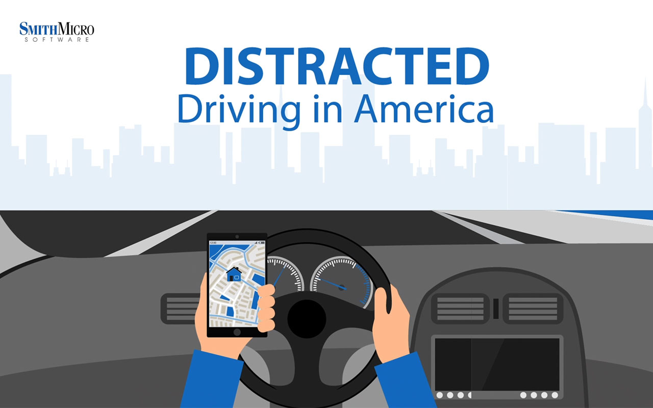 In April 2021, Smith Micro Software surveyed 2,000 American drivers who are also parents of teens to learn their views and opinions regarding how smartphones and distracted driving impact the safety of their teen drivers.