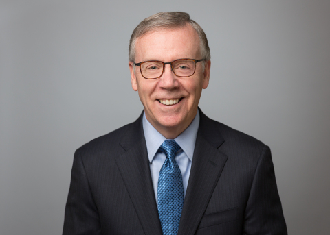 J. Greg Ness, chairman and chief executive officer, announced his decision to retire as CEO on July 1 and will continue to serve as executive chairman of the board. (Photo: Business Wire)