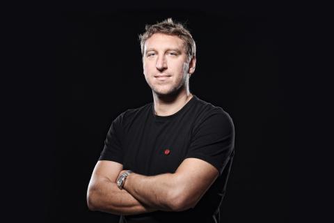 Branko Miluntinović, CEO and co-founder of Nordeus (Photo: Business Wire)