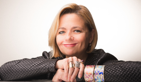 IAA Names Peg Burr as SVP of Product Management (Photo: Business Wire)