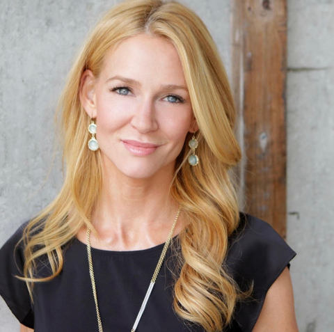 Adrianna Burrows, technology and marketing veteran. (Photo: Business Wire)